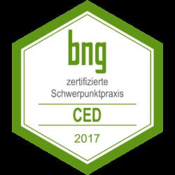 Zertifikat 2017 - CED - weisser Hintergrund (3)