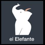 Logo el Elefante – Manufaktur für Wort & Bild Hannover
